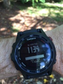 My Garmin fenix 2