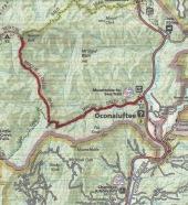 Mingus Creek Trail