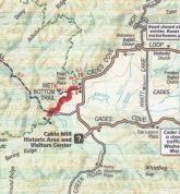 Wet Bottom Trail